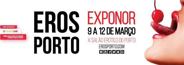 X EROSPORTO – 9 a 12 de Março