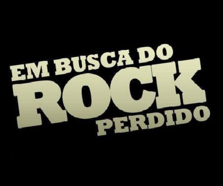 EM BUSCA DO ROCK PERDIDO
