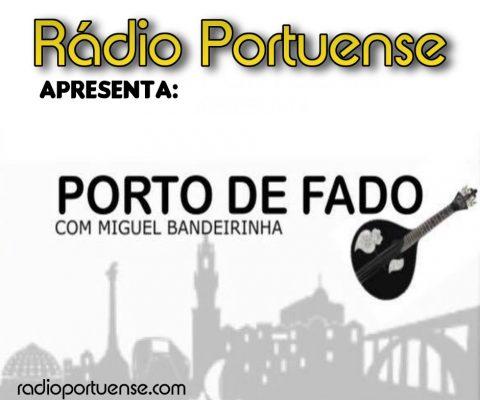 Porto de Fado