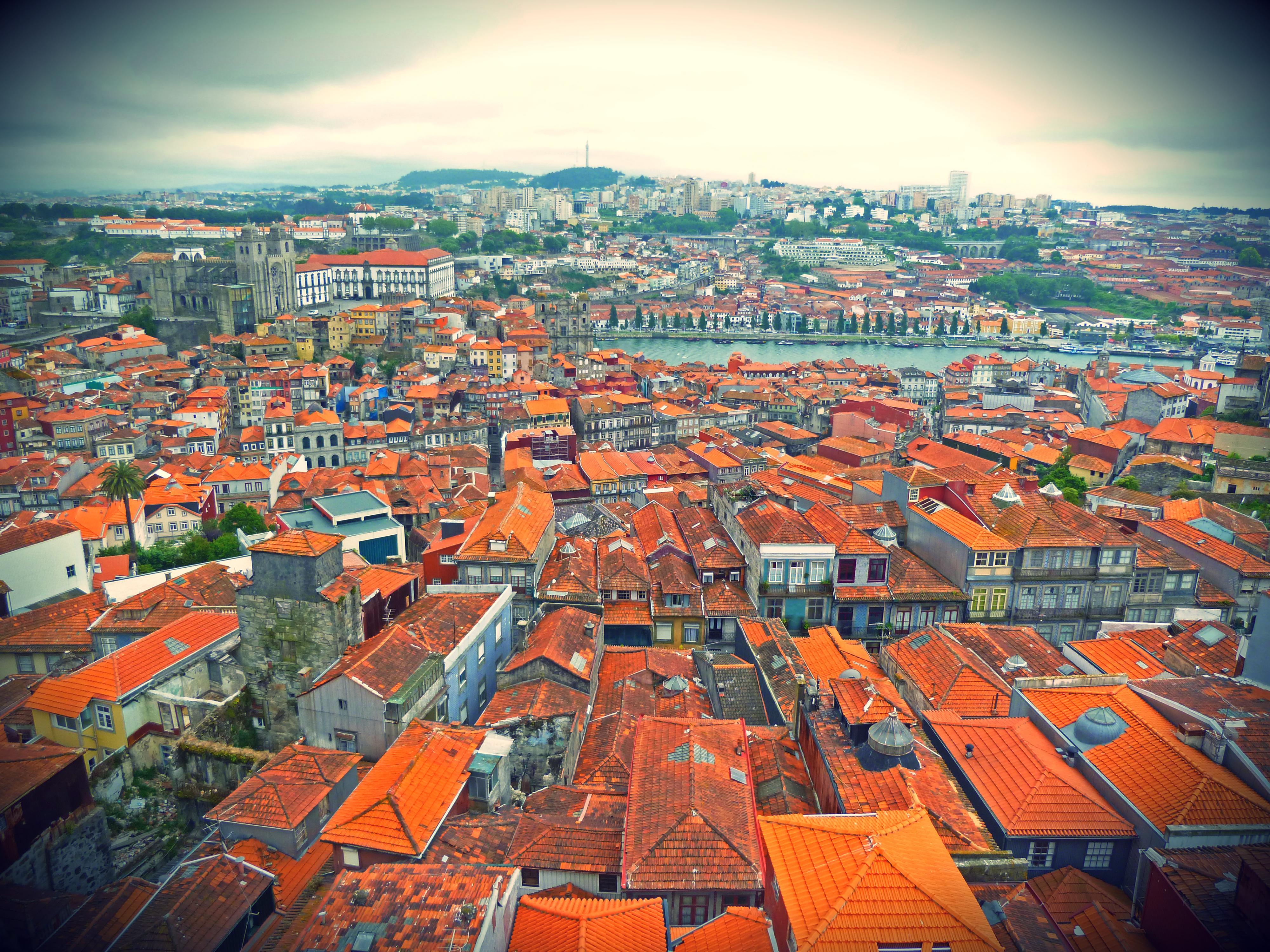 Porto nomeado para Melhor Destino Europeu 2017