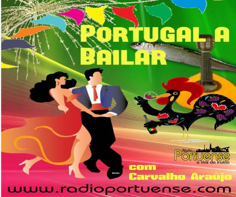 Portugal a Bailar