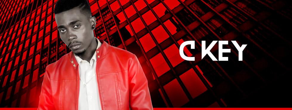 NOVIDADE – C Key – Fica só Comigo (Feat. Jay P) – já toca na tua rádio