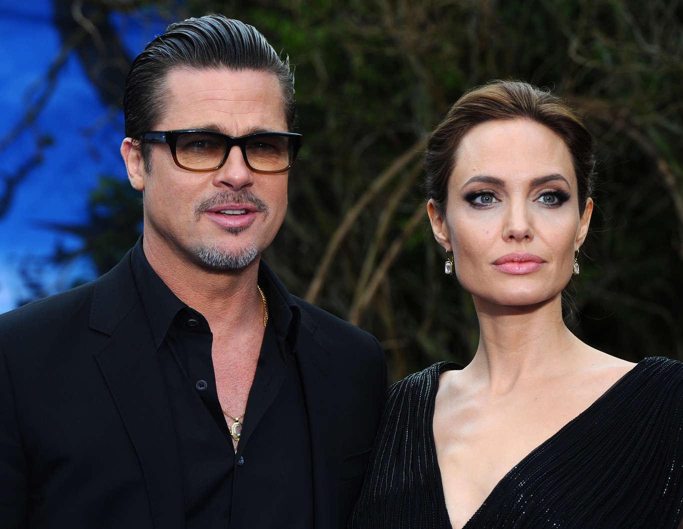 Terá sido por causa disto que Angelina Jolie e Brad Pitt se separaram