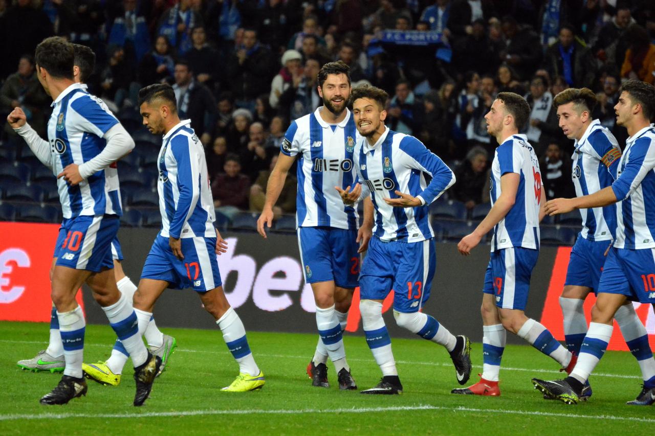 """FC PORTO X BELENENSES  – """"Não há espaço para surpresas"""" – video"""