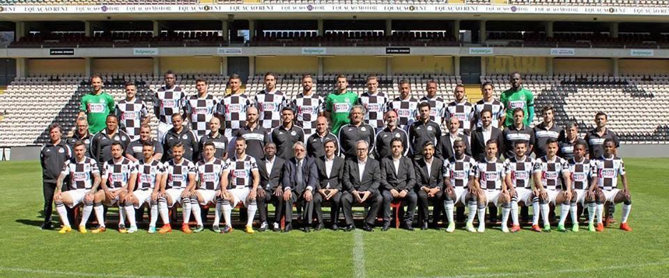 COMUNICADO BOAVISTA FC  – AGRADECIMENTO