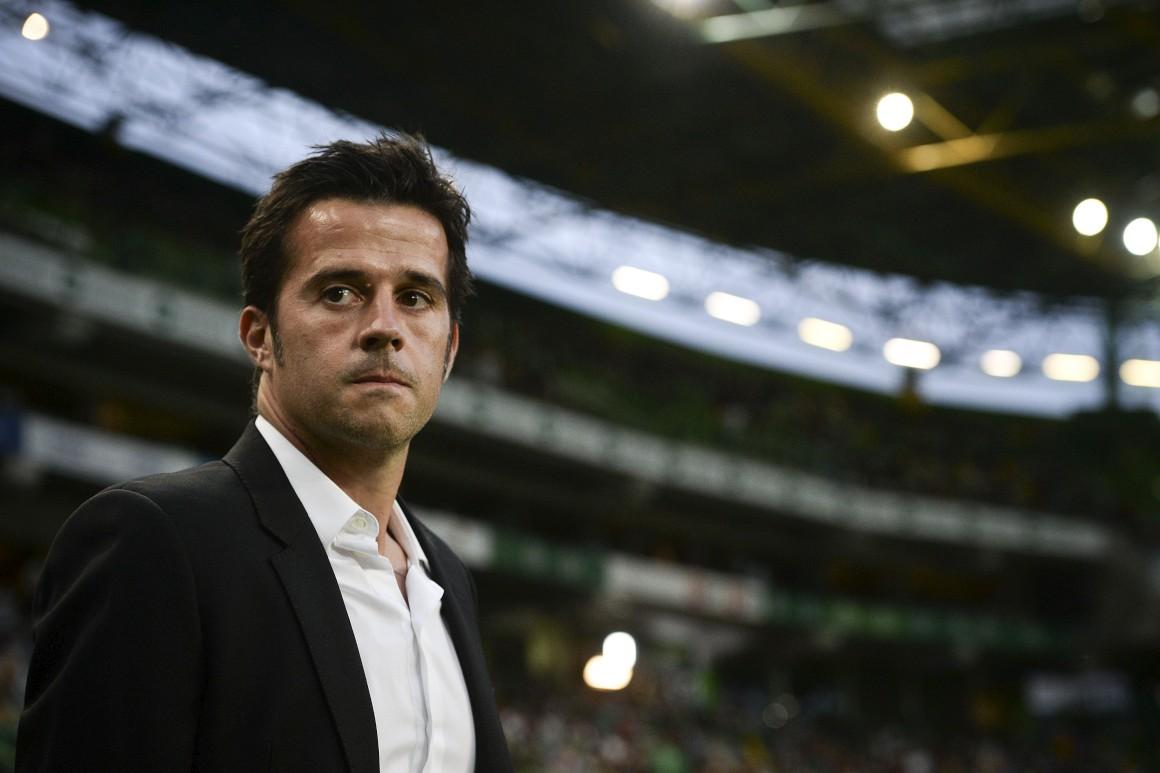FC PORTO – Marco Silva na linha de frente