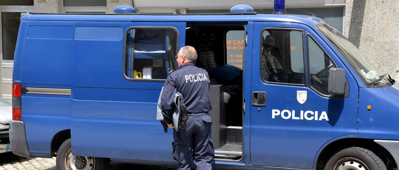 PORTO – Grupo que assaltava carrinhas de empresas desmantelado