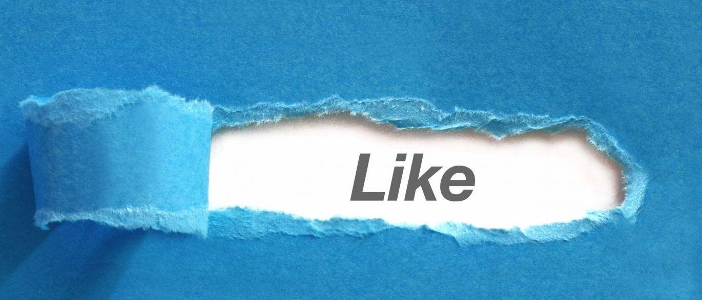 """""""LIKES"""" no Facebook podem ser usados contra ti"""