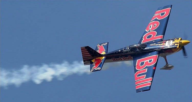 Red Bull Air Race já esgota hóteis em Porto e Gaia