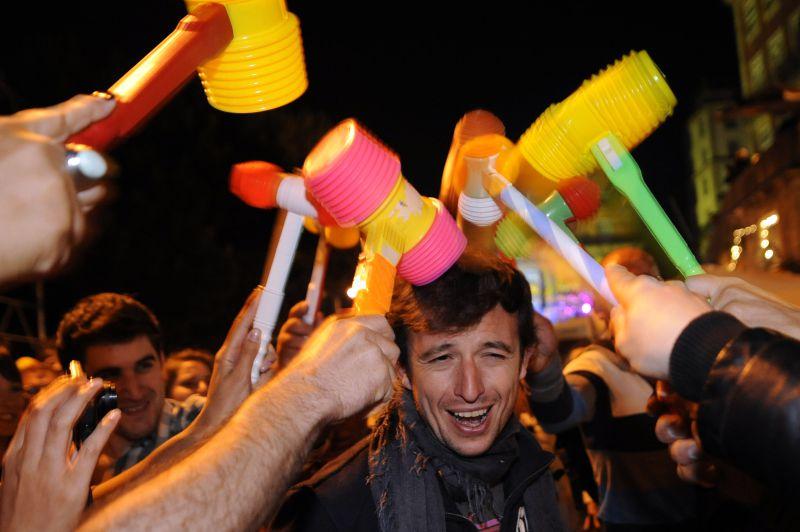 Programa de festas de São João arrancam amanhã – dia 25 de Maio
