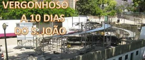 Carta aberta ao Presidente ca Câmara Municipal do Porto – São João da Sé
