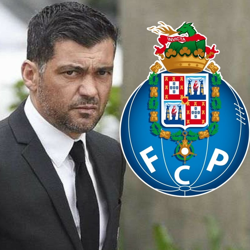 FC Porto w europejskim topie