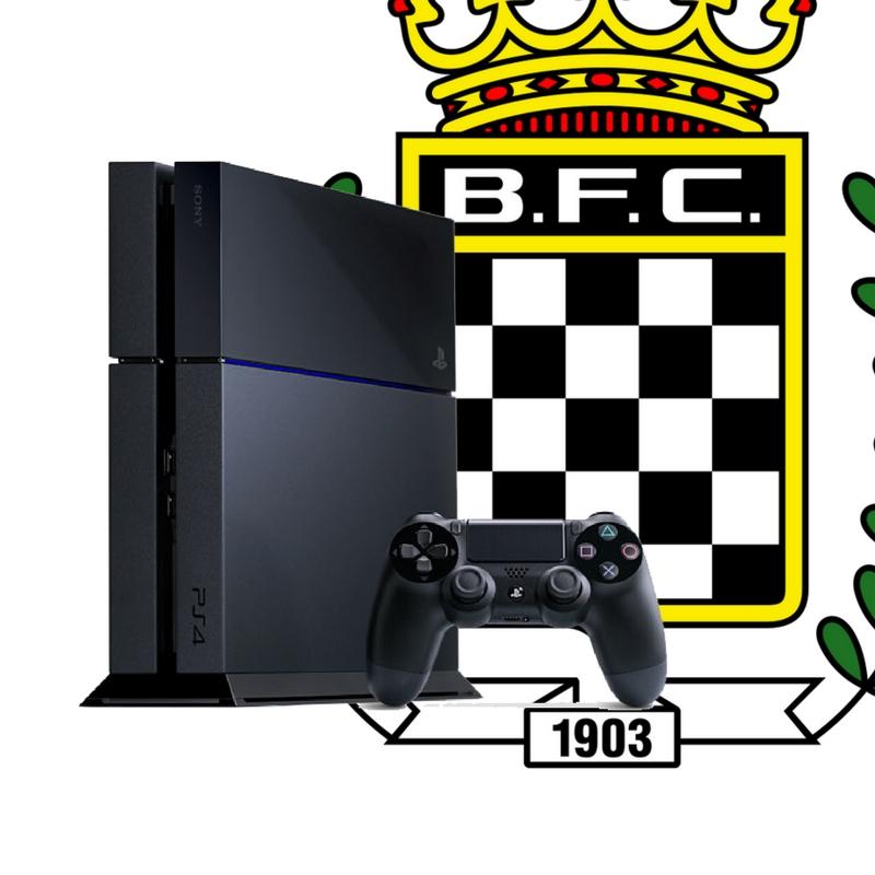 BOAVISTA FC entra no mundo virtual dos VIDEOJOGOS