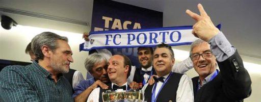 FC PORTO CAMPEÃO EUROPA – BILHAR