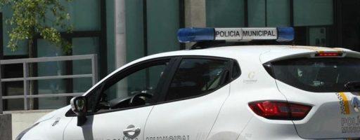 Comandante de Policia denunciado – Usava Indevidamente o carro de serviço