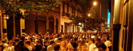 MOVIDA NO PORTO – Novo regulamento impede venda de bebidas na rua
