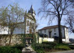 Igreja de Campanhã – História