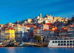 """As """"guerras"""" silenciosas dos guias que mostram o Porto"""