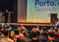 Sonae procura promover o Porto como centro tecnológico