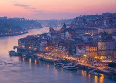 Porto afastado da corrida à futura sede da Agência Europeia do Medicamento