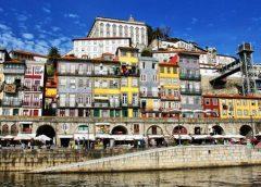 Porto: Reservas de hóteis esgotam para férias e feriados
