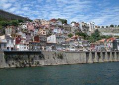 Porto: Avenida Gustavo Eiffel fechada ao trânsito na terça-feira