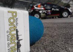 Rally de Portugal regressa ao Porto este ano