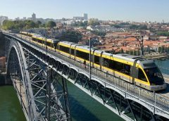 Extensão de linhas do Metro. Obras começam em 2019