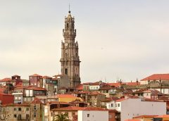 Airbnb deverá cobrar taxa turística no Porto