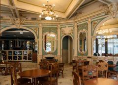 PORTO: Café Brasileira reabre como hotel de cinco estrelas