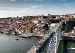 """Turkish Airlines: """"Porto é uma maravilha arquitetónica de Portugal"""""""