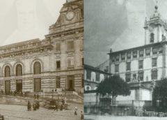 A lenda do fantasma da estação de São Bento no Porto