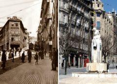 Este foi um dos hóteis de maior importância do Porto no séc.XIX