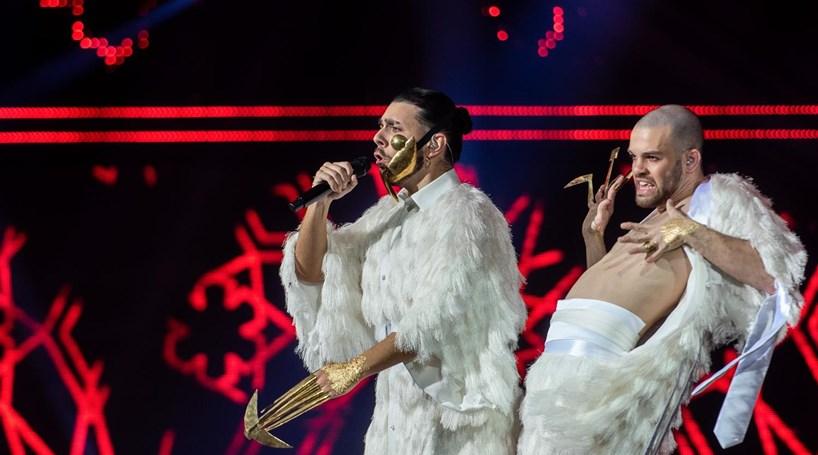 Casas de apostas eurovision 2019