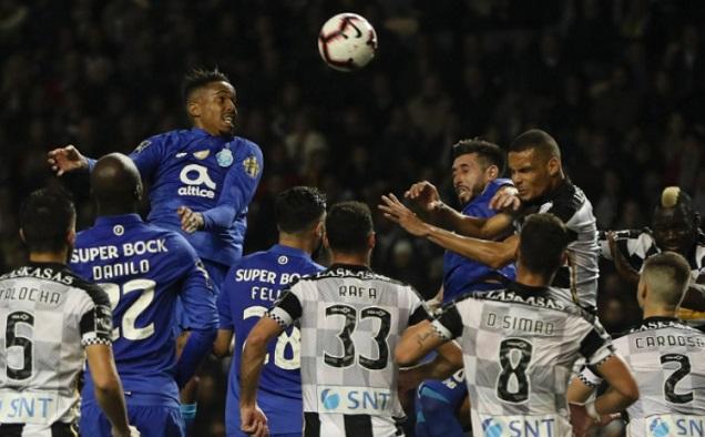 FC Porto x Boavista FC
