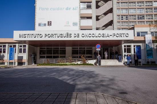 IPO PORTO