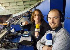 Relatos FC do Porto