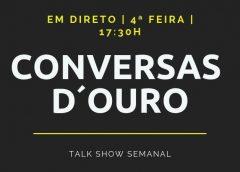 Conversas D´Ouro