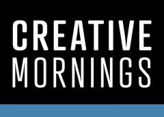 Creative Mornings: O Podcast