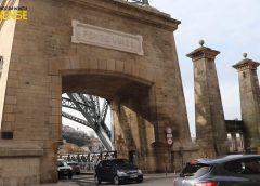 A degradação da Ponte Luiz I