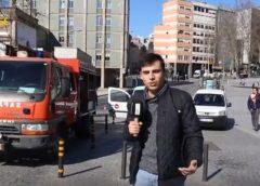 Terrorismo na Cidade do Porto?