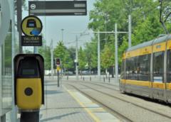 Arranca a construção da Linha Rosa do Porto