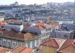📍 Rua de São Bento da Vitória | Porto Aqui Tão Perto