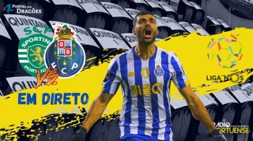 EM DIRETO FC PORTO