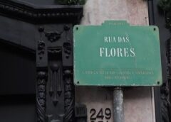 📍 Rua das Flores | Porto Aqui Tão Perto